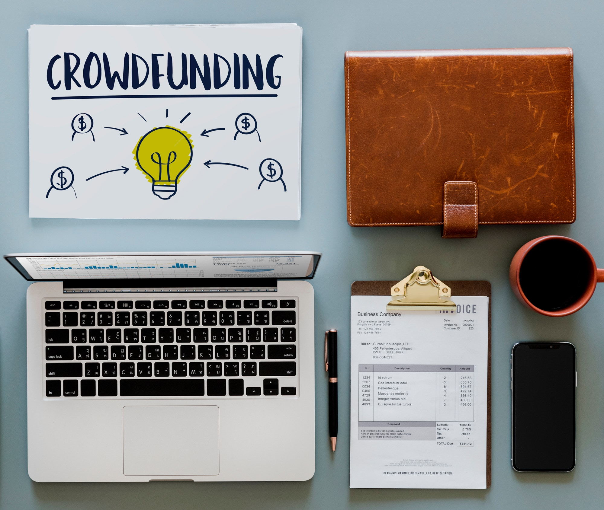 Lending-Based Crowdfunding