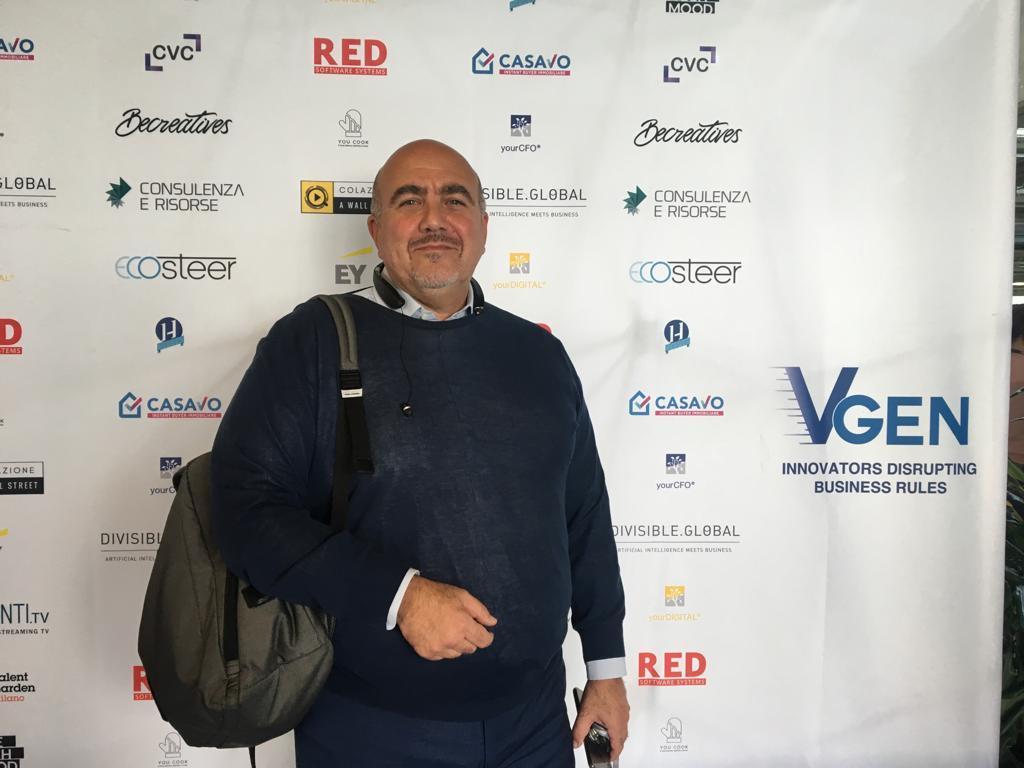 Intervista a Luigi Jovacchini, CIO di Consulenza e Risorse e partner di Innovation Ground: Italia 2030