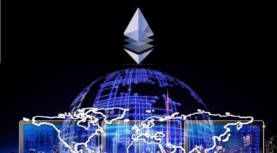 blockchain enteprise ethereum alliance global standards