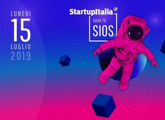 Road to #SIOS19 – Polo Tecnologico Navacchio | 15 Luglio
