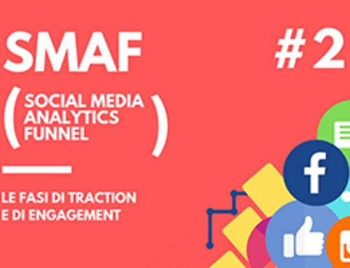 SMAF: 2# Le fasi di Traction e Engagement