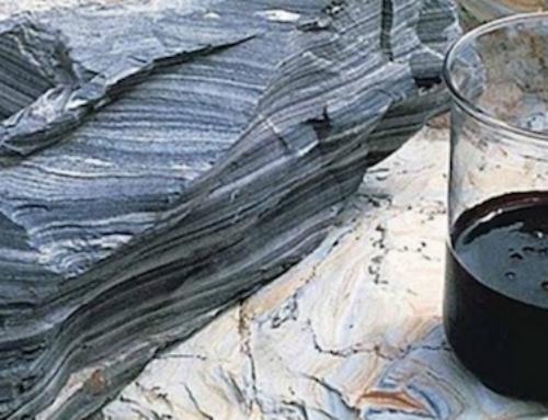 La rivoluzione dello shale oil e le emissioni di metano