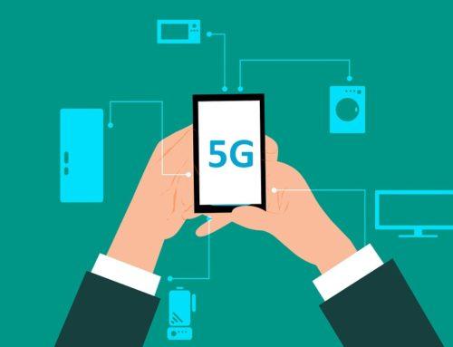 Tecnologia 5G: Cos'è e cosa c'è da sapere