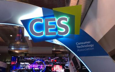 Tutte le importanti novità del CES 2020!