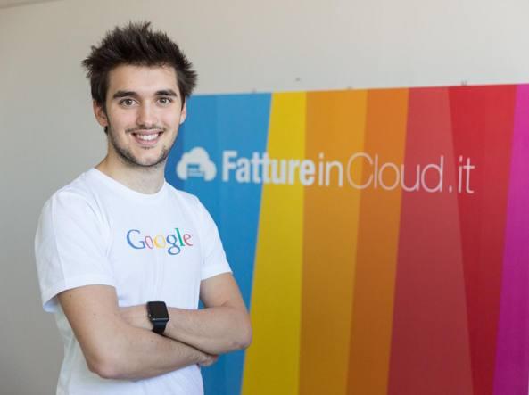 Daniele Ratti e Fatture in Cloud, da una necessità all'innovazione