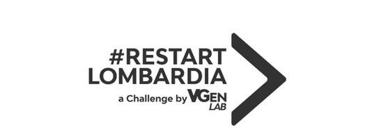 #RestartLombardia