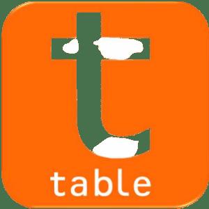 University Table